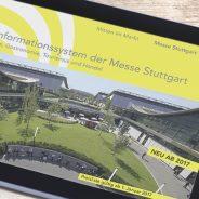 Neues Hotelinformationssystem der Messe Stuttgart